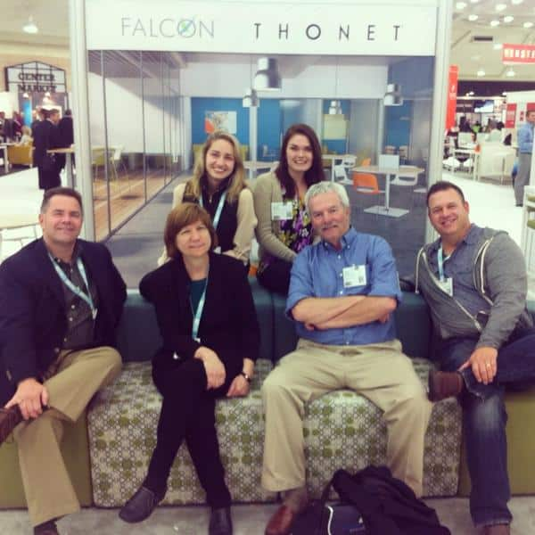 Our trip to NeoCon East 2014