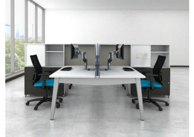 Oxygen - Office Furniture