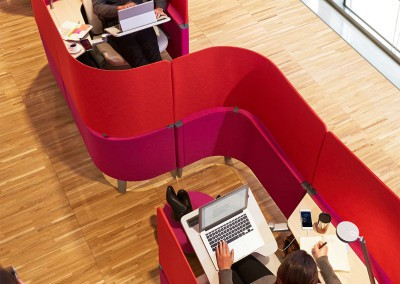 Office Pods – Style 2