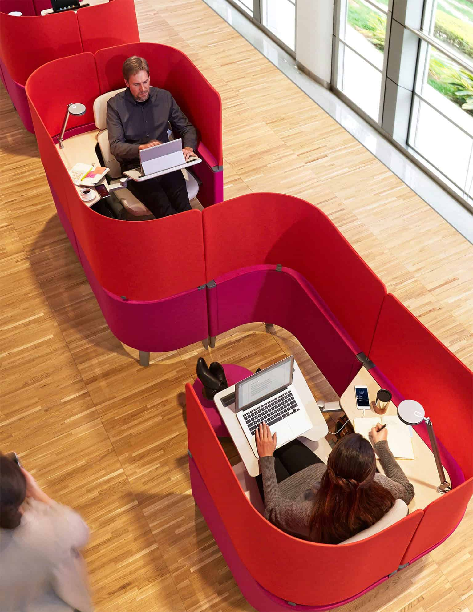 Office Pods   Style 2
