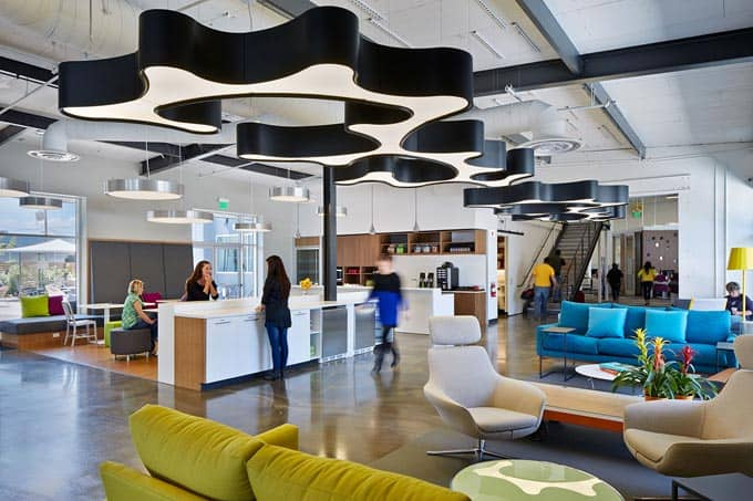 Designing for Success in a Changing Office Environment