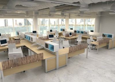Plug & Play Offices