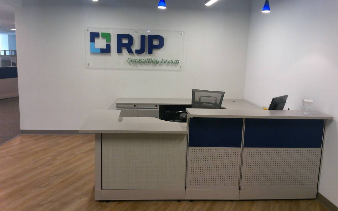 RJP Consulting Group