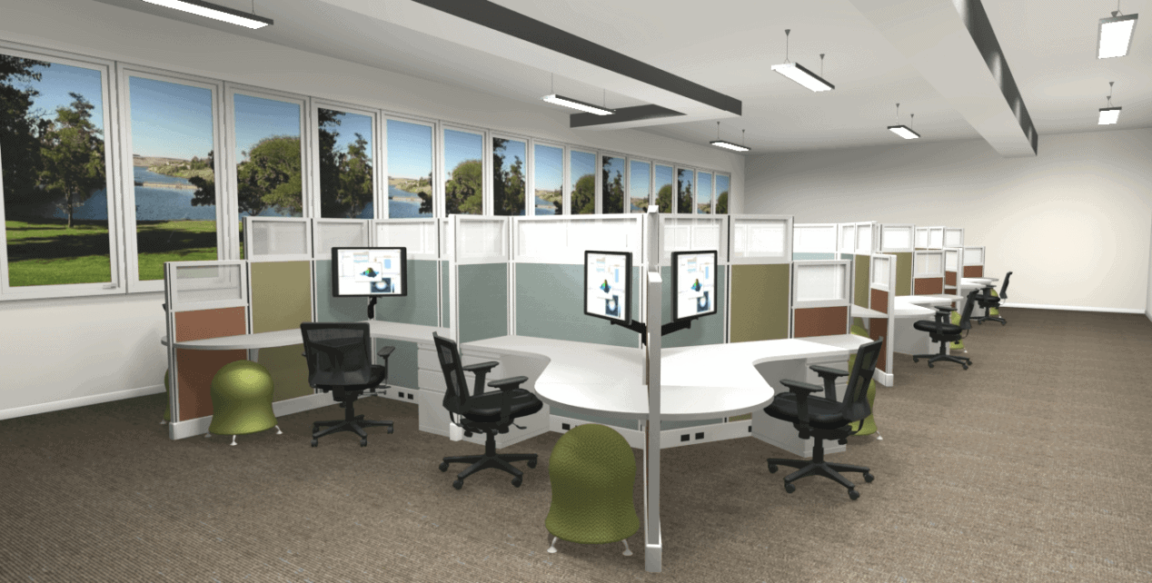 Vestmark Office Furniture