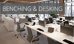 Office Furniture Dealer And Design Services