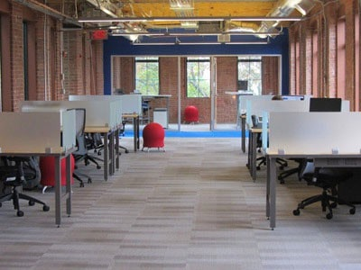 Desking, Waltham MA