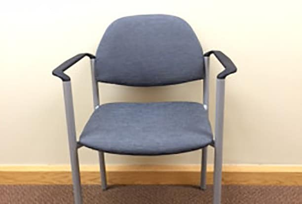Global Guest Chair