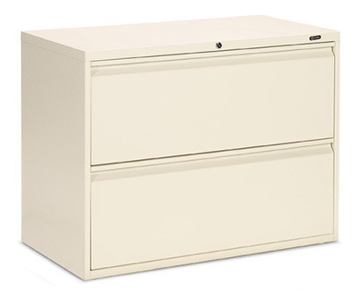 "36"" Wide 2 Drawer Lateral File"