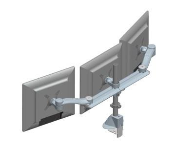 Allure 3 Parabolic - 3 Monitor