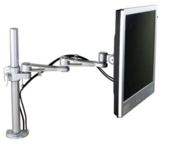 Allure Val 1 Monitor Arm