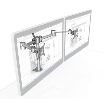 Allure Val 2K - Dual Arm