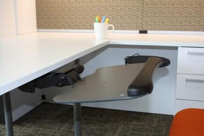 Balance 1-SW Keyboard Holder