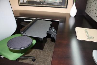 Balance 2 SW Keyboard Holder