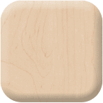 Hardrock Maple- Laminate