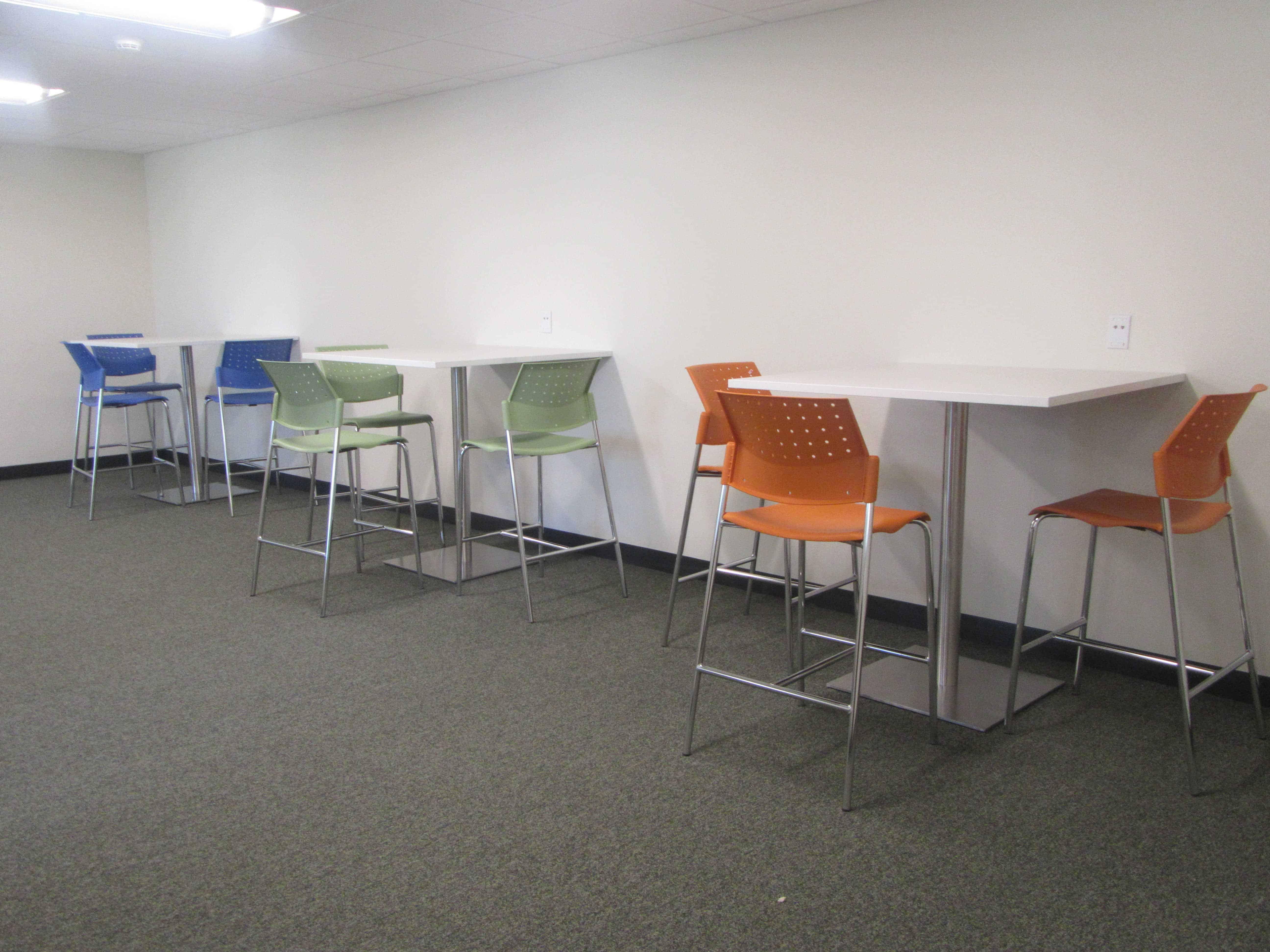Office lounge furniture, massachusetts