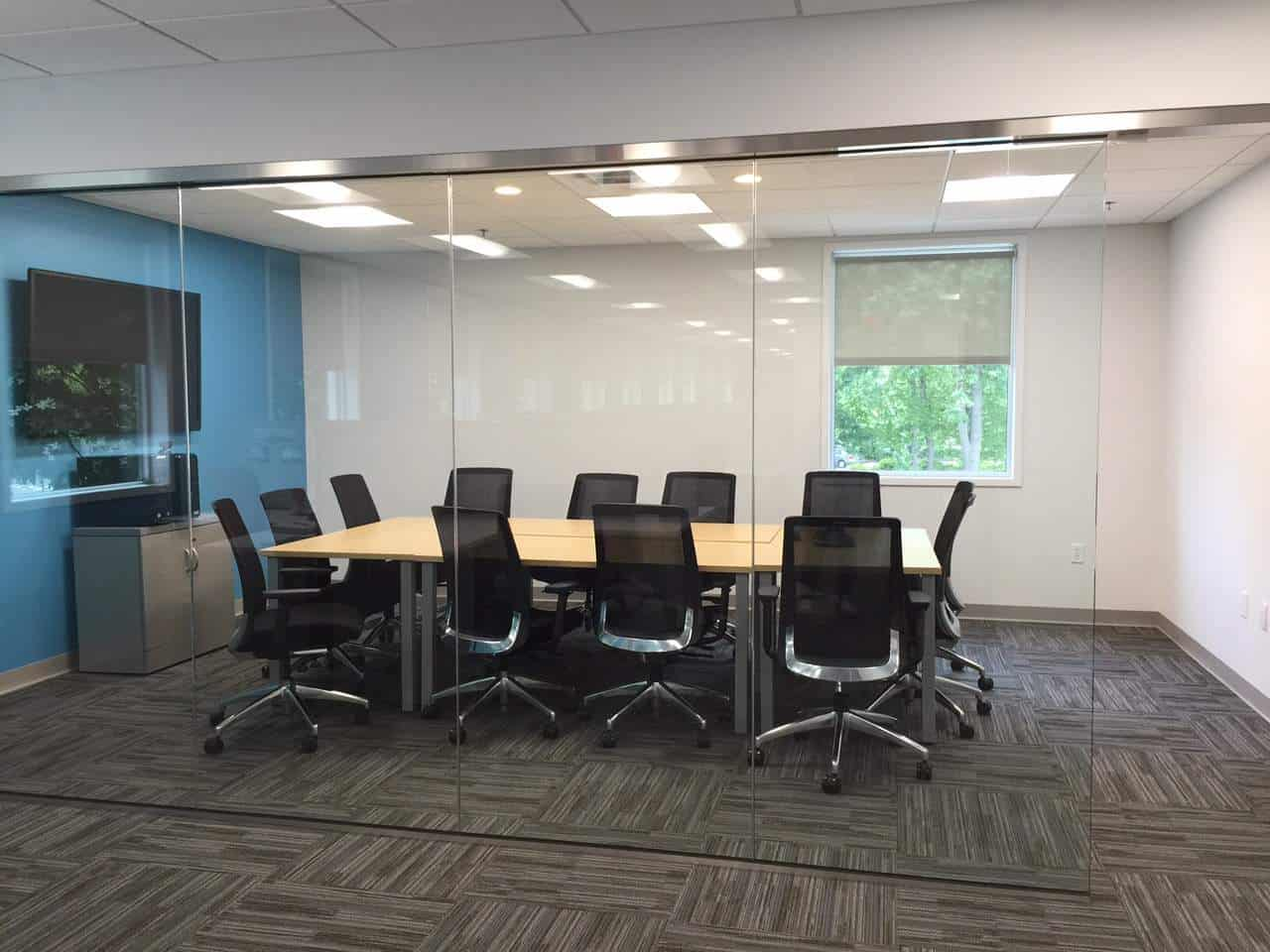 Conference room design, conference room furniture boston