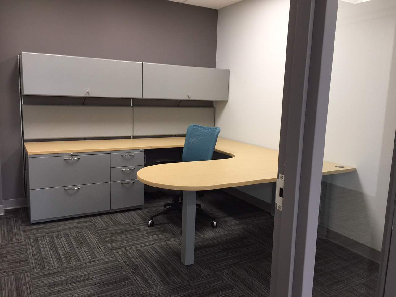 private office furniture, Boston, MA