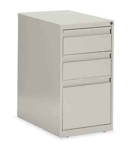 Box/Box/File Pedestal, Office Pedestals