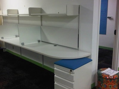 desking, office furniture, Boston, MA