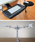 keyboard mount