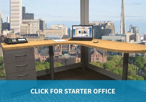 starter office