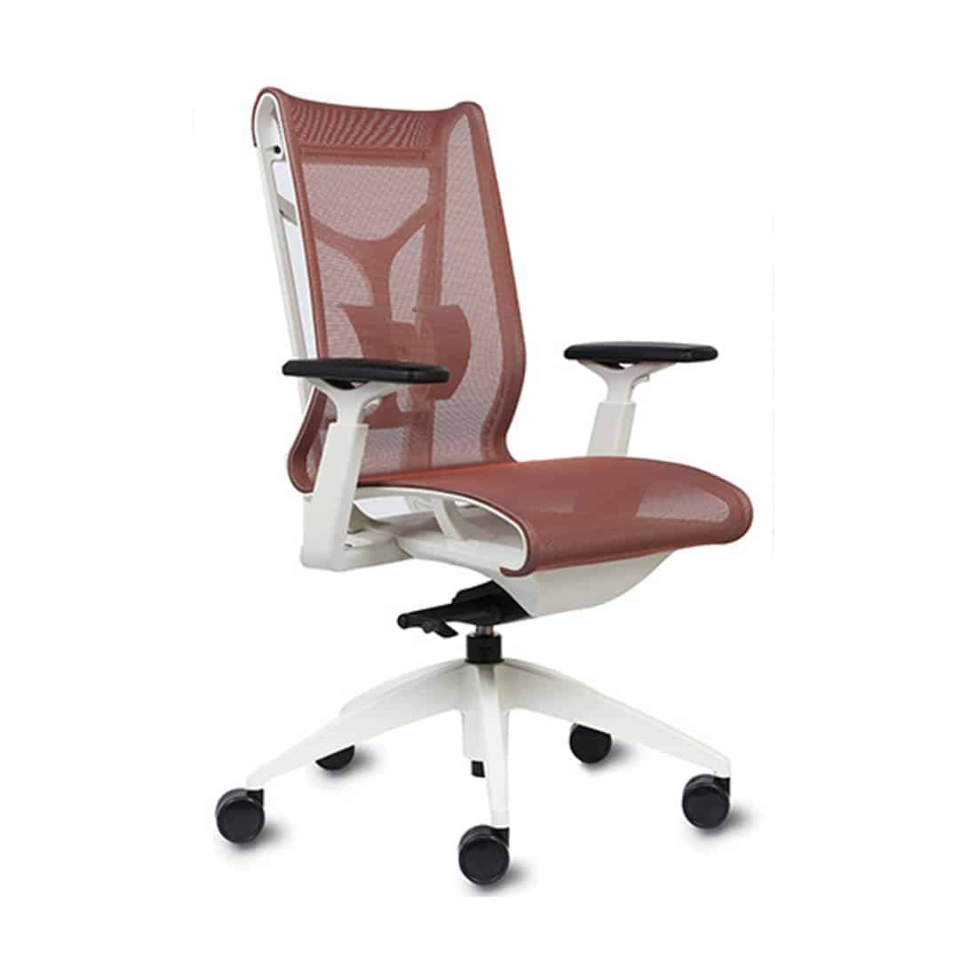Mesh High Back Task Chair