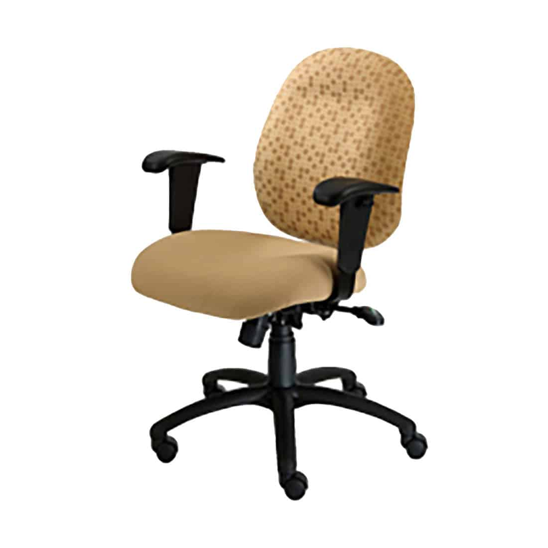 9 to 5 Logic Mid Back Task Chair