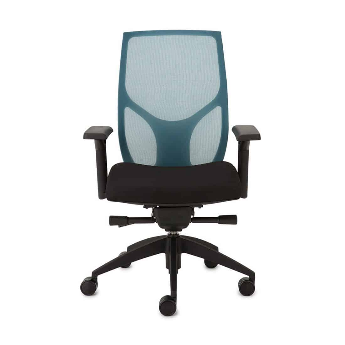 sc 1 st  Joyce Contract Interiors & 9 to 5 Seating Vault Chair Task Chairs - Joyce Contract Interiors