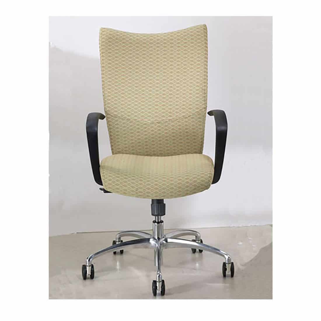 9 to 5 Bristol High Back Conference Room Chair