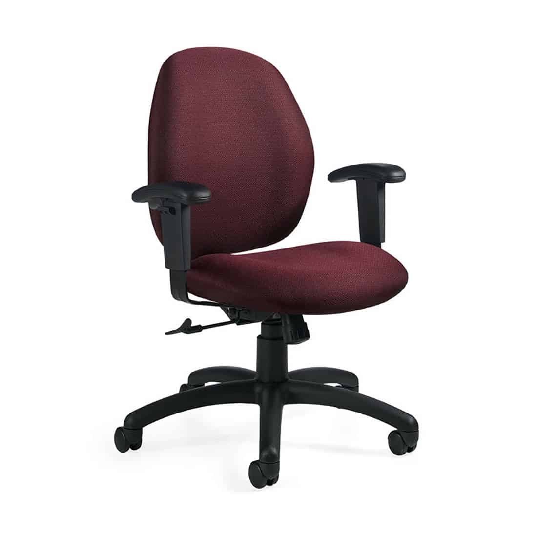 Global Graham Low Back Task Chair