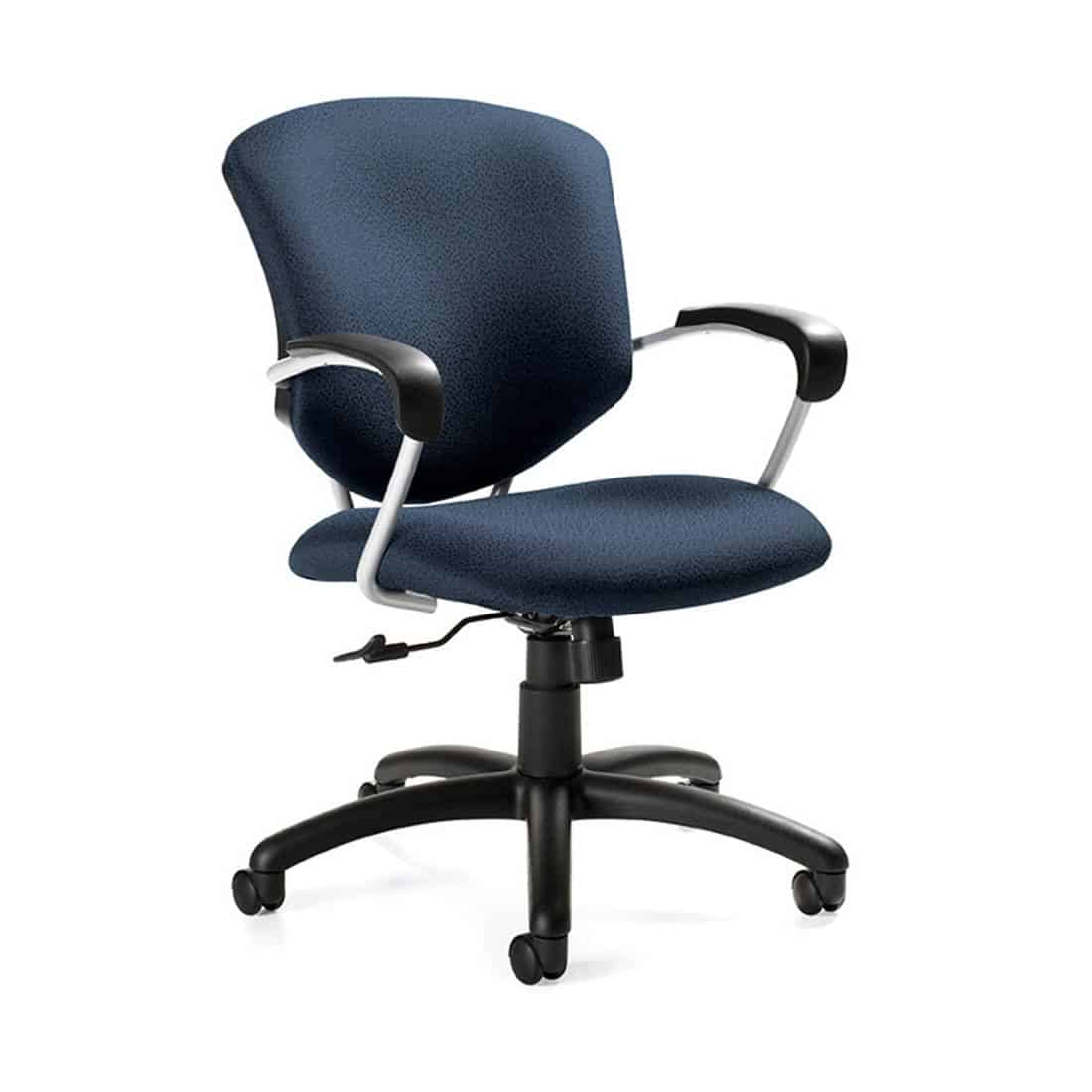 Global Supra Mid back Conference room chair