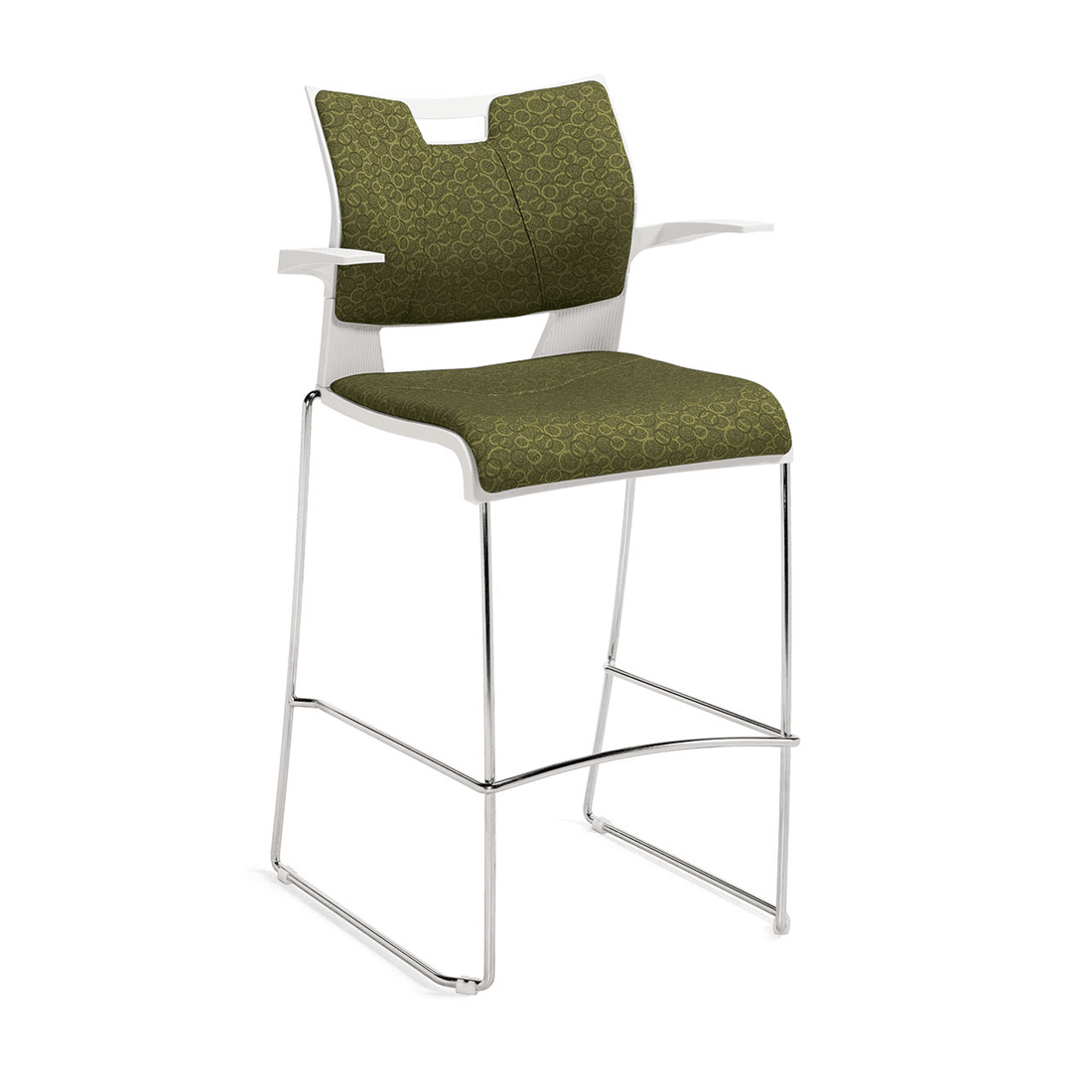 Global-Duet-Stool-Arms-fabric