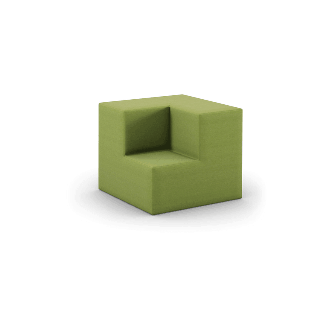 HPFI Flex Corner Unit lounge seating