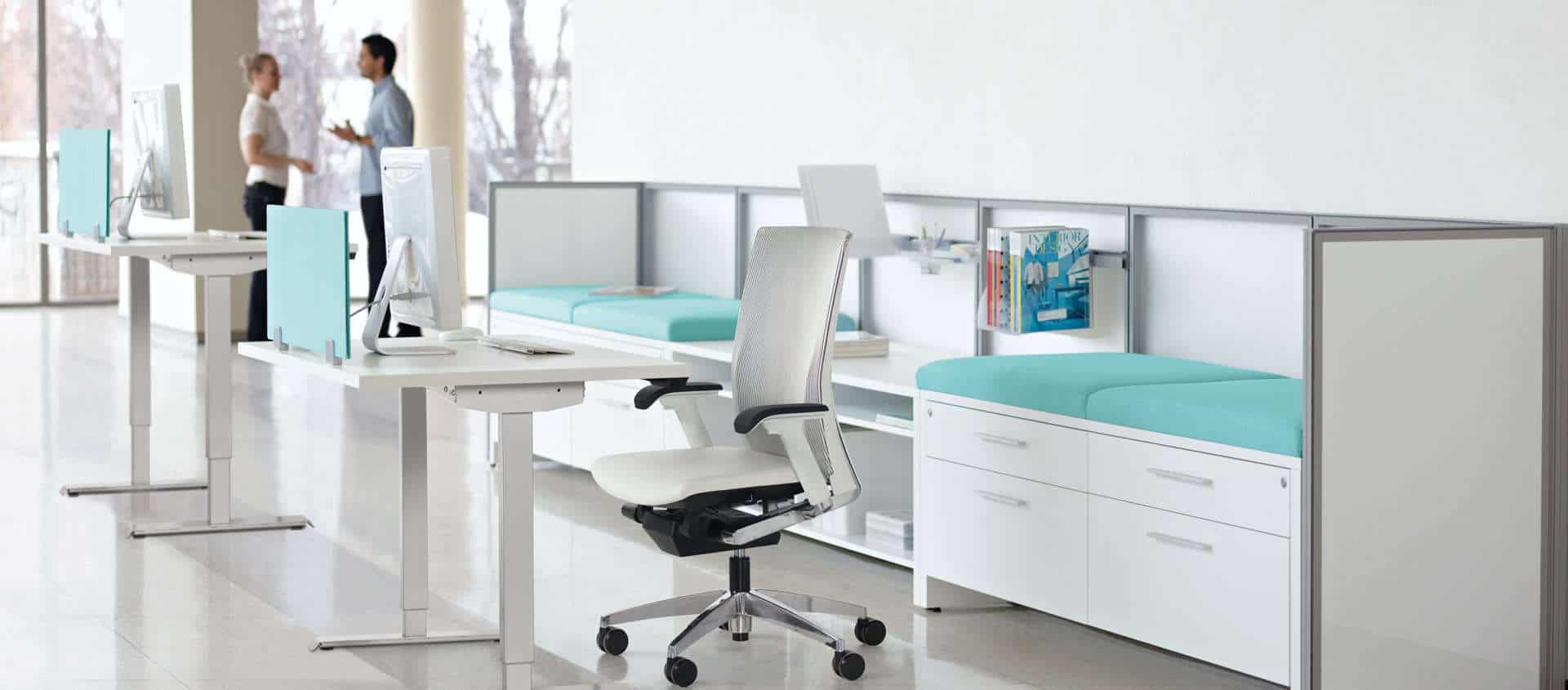 office telecommuting Via Global