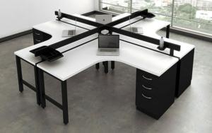 103-4-person-5×5-desking-unit-1