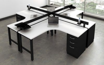 Desking and Branching Systems: The Fundamentals
