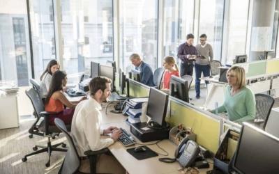 Help! How do I design my office?