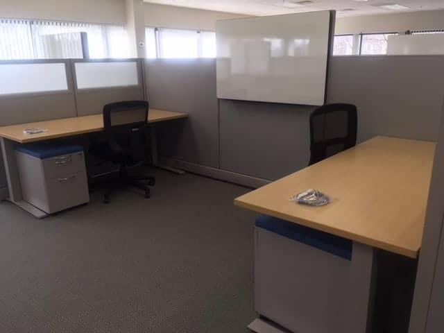 Shared office, Nashua, NH