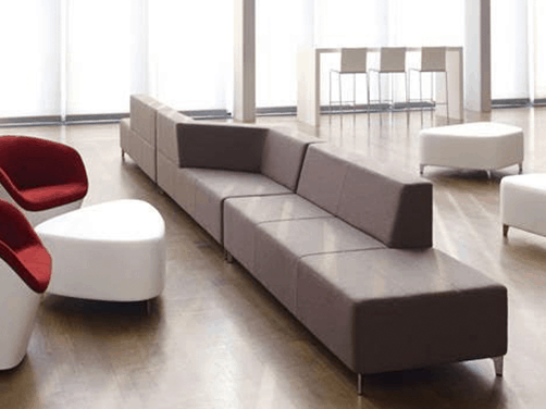Office Cubicles Workstations ancillary furniture sofa lounge chairs