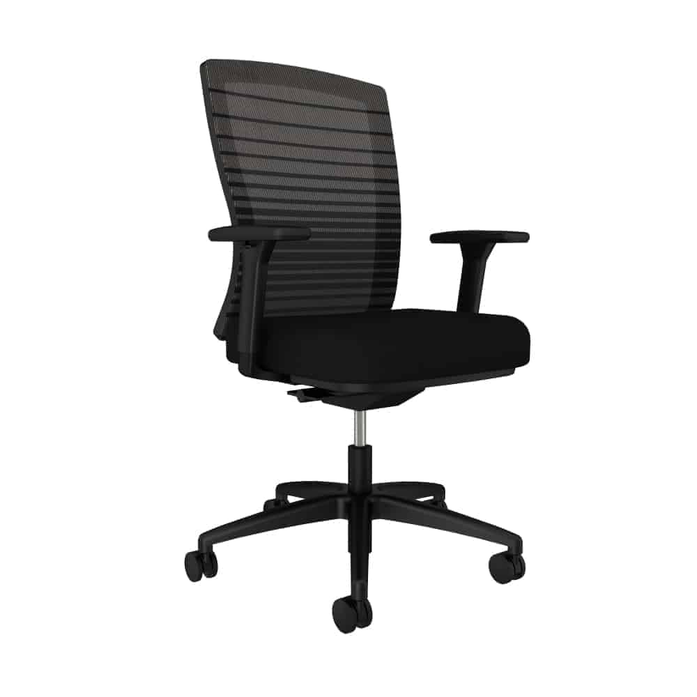 Mesh Back Quick Ship Task Chair