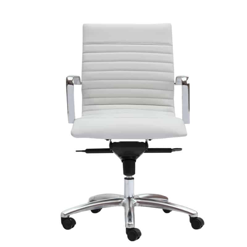 Upholstered Task and Conference Room Chair