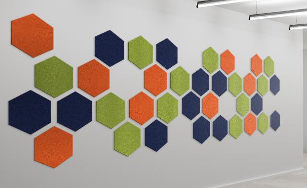 Coligo Flat Acoustic Panels