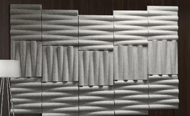 Creo Textured Acoustic Panels