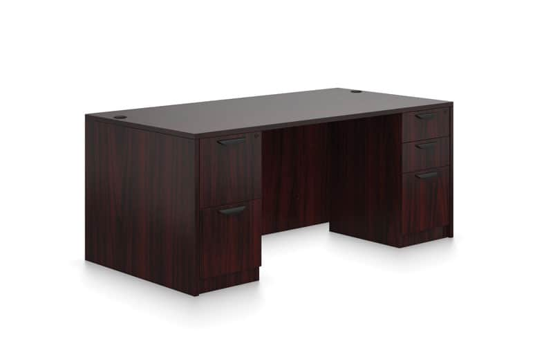 Offices to Go Single Desk