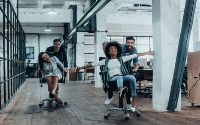 Culture in The Workspace: Designing an Office to Attract and Retain Top Talent