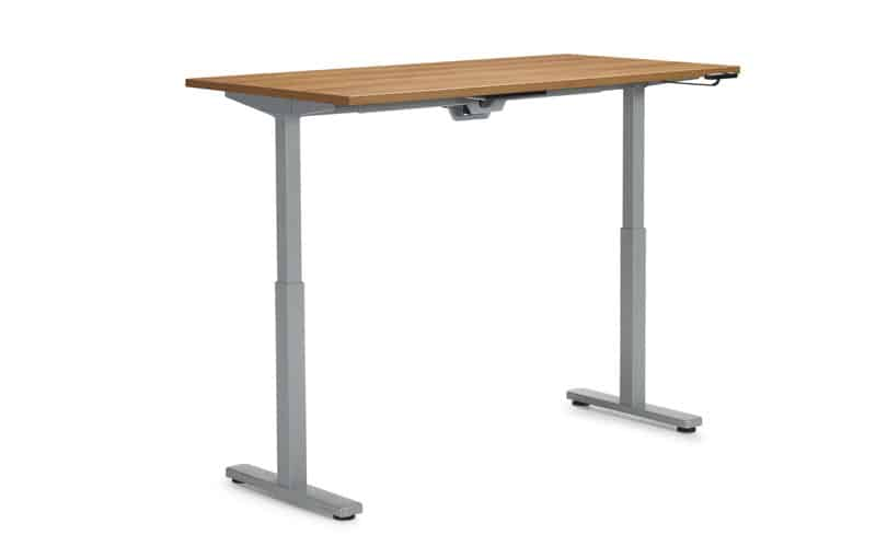 OTG height adjustable Desk