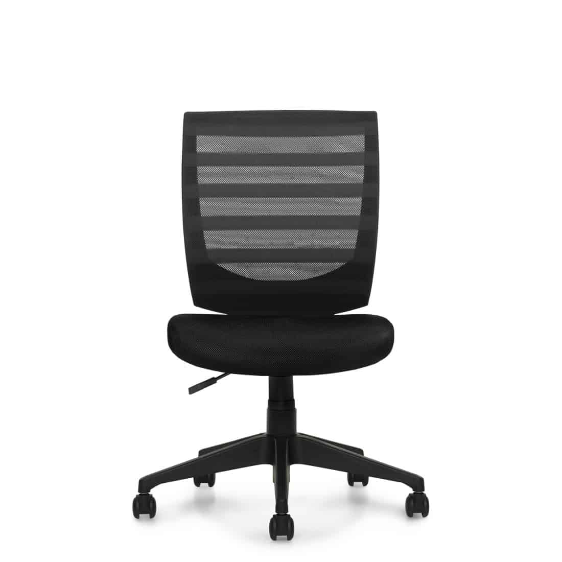 Office to go desk chair