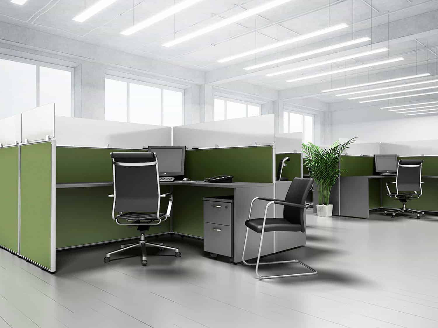 dividers for office panels