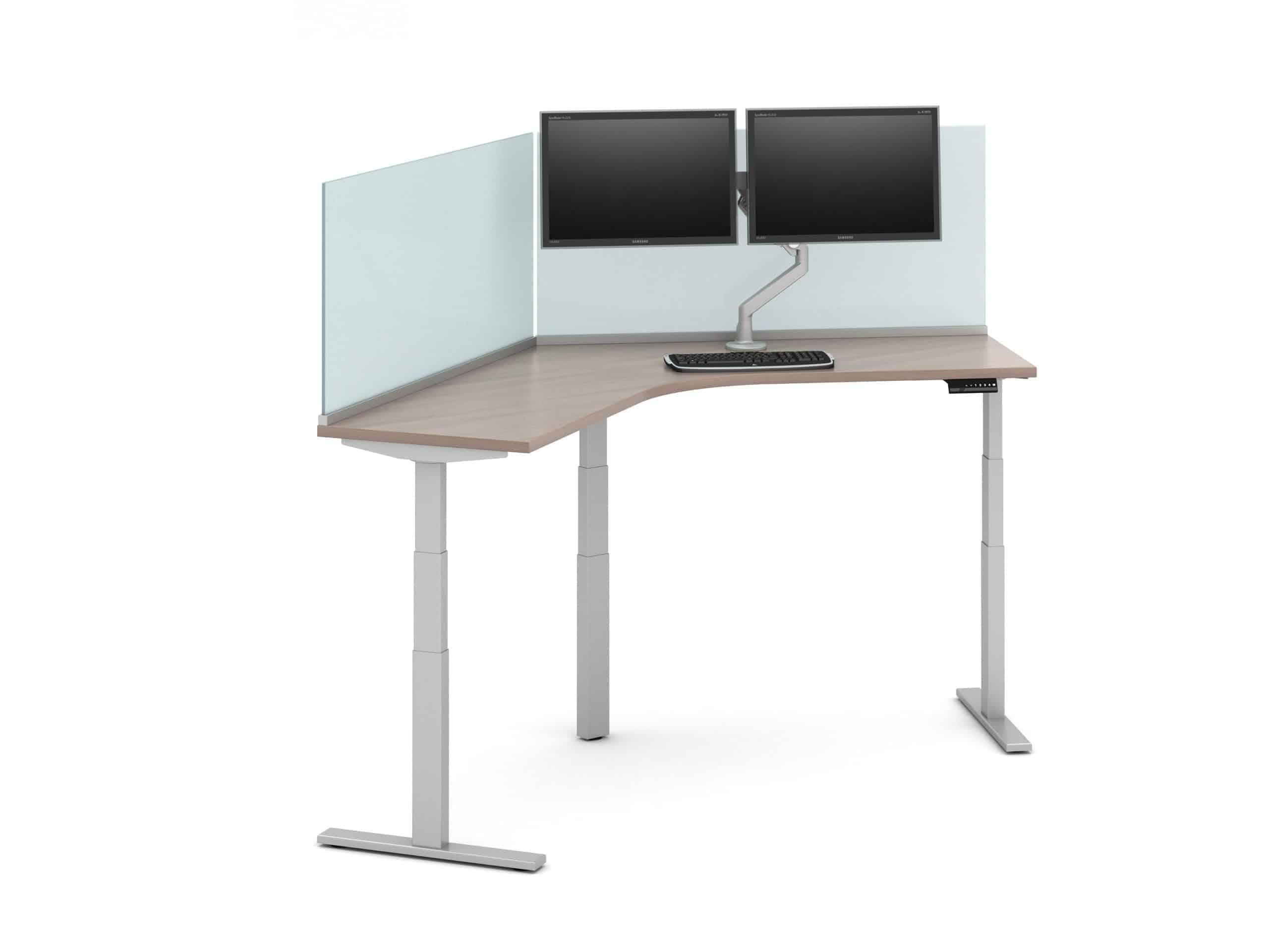 desk divider, COVID-19