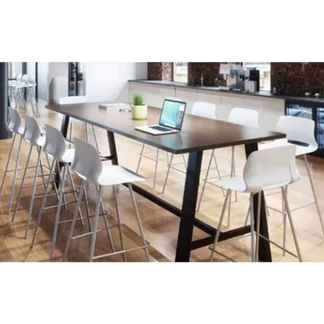 KFI bar height table